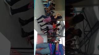 Show De Talentos Na Escola.