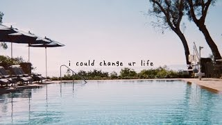 gnash - i could change ur life (official audio)
