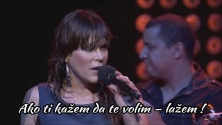 Beth Hart & Joe Bonamassa -  If I Tell You I Love You (SR)
