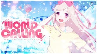 【로아】 ✿ World Calling ✿ :: 한국어개사 ::