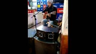 Alexandre TOUGUINHO canta Minha Estranha Loucura