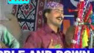 Akhtar Lashari Vol 10 Song Achi Sindh Sooran Me Wae Aa