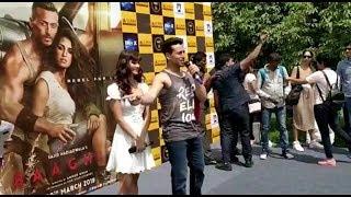 BAAGHI 2 Promotion In Delhi G L Bajaj Collage || HD || Tiger Rules Official