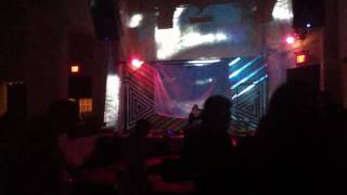 DJ Infinity: Live at Cytoplastik 5th annual
