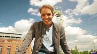 Toby z Monachium Zakochany w Śląsku