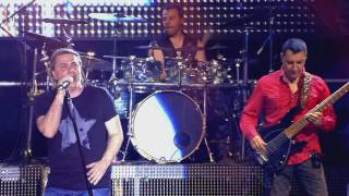 Б.Т.Р. Само с теб (Official Live Video)
