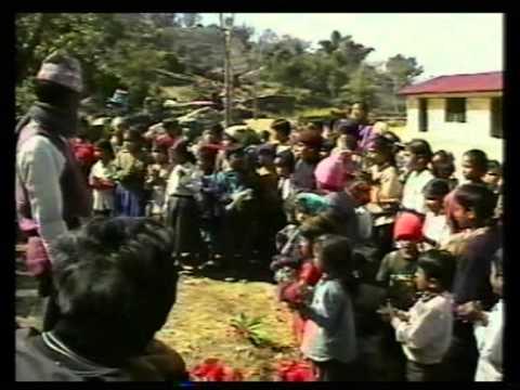 Nepal 2000