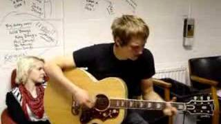 The Subways - LostBoy Acoustic