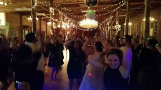 Wedding Party 80's Remix
