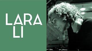 Lara Li | Casino Espinho
