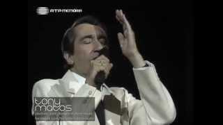 Tony de Matos - Cartas de Amor [1988]