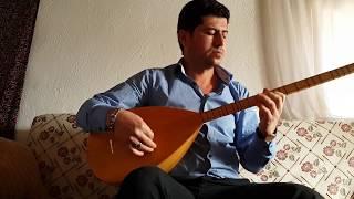 ALİ ORHAN - VUR GİTSİN BENİ - Saz -Solfej - '' saz resital ''...
