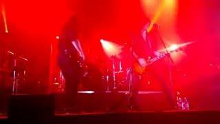 Scream Inc. (Metallica cover) - Fuel