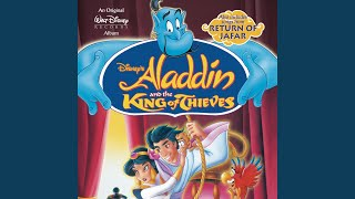"""Out Of Thin Air (From """"Aladdin and the King of Thieves"""" / Soundtrack Version)"""