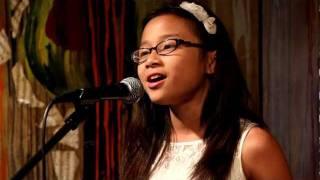 I Dreamed A Dream (Les Miserables/Susan Boyle -Britain's Got Talent/Glee) 9 yo Dominique Dy 2011 usa