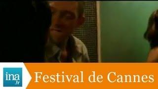 """""""Irréversible"""" scandale au Festival de Cannes - Archive vidéo INA"""