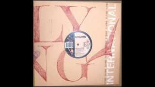Interactive - Elevator up and down (1992 Mix it version)