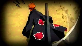Naruto Amv (kakashi vs pain) 2011
