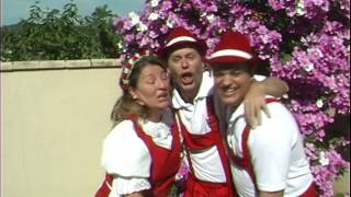 Rudi e Willy - Alegre e sorridente (Video Clip Oficial)