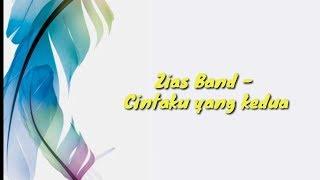 Cintaku yang Kedua - Zias Band(chipmunk)