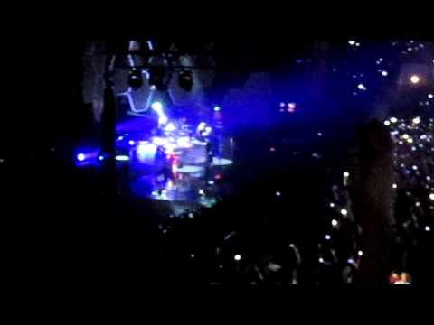 Muse – Kiev 24 May 2011 (Киев, Украина)
