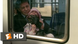Hostel (11/11) Movie CLIP - Director's Cut Ending (2005) HD