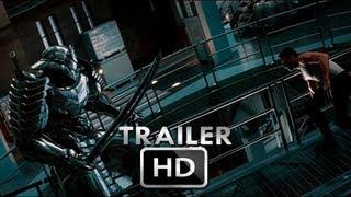 Wolverine: Inmortal - Trailer 2 Subtitulado Latino [FULL HD]