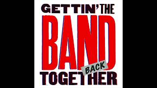 """""""Jersey"""" from GETTIN' THE BAND BACK TOGETHER (Official Lyric Video)"""