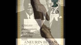 Aneurin Bevan Right Honourable, You Are