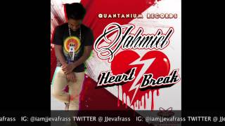 Jahmiel - Heat Break - July 2015