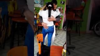 Víctor vallenato