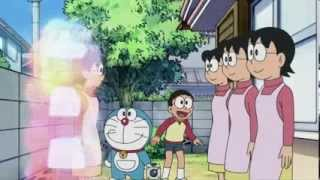 Copy of 哆啦A夢新番 速成媽媽&被盯上的胖虎