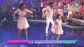 Se llama copla Junior | Lola Moreno: Cuando tú vas