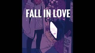 HIP HOP INSTRUMENTAL 2018 / ''FALL IN LOVE'' (PROD. ZETH BEATZ)