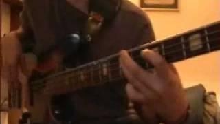 Cesar - Negativ - Ti Me Ne Volis (Bass)