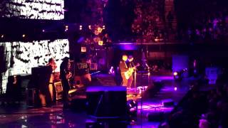 Smashing Pumpkins - Drum and Fife - KROQ Almost Acoustic Christmas 2014 - The Forum