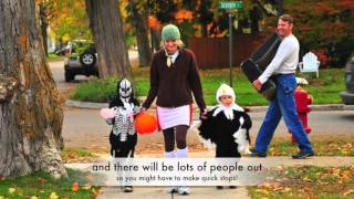 Halloween Driving Tips!