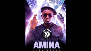 Ykee Benda - Amina (Official HD) Audio 2018 New Ugandan Music width=