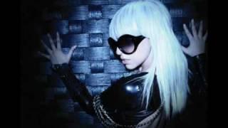 Lady Gaga - Paparazzi *HQ*