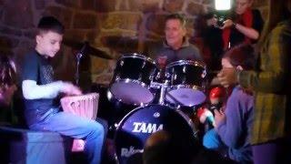 Raga Daga Dum u Rocku (Zona muzike) 28. 02. 2016.