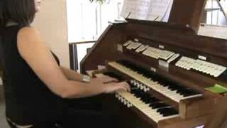 Guns n Roses -  Sweet Child O Mine - Church Organ Cover
