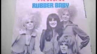 Rainy Day Women - Rubber Baby