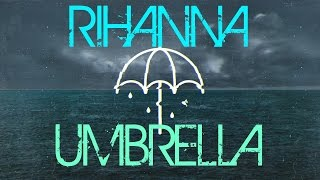 Rihanna - Umbrella (Blu J Remix) [Chris E Edit]
