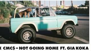 DVBBS X CMC$ FT. GIA KOKA - Not Going Home (KAZZ Remix)