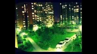 Buba Corelli feat Santos - Muzika sa Alipašina (prod. by Buba Corelli)