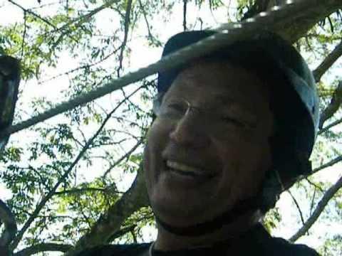Mombacho Canopy Tour Nicaragua