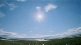 Hot Hot Heat - Alaskan Midnight Sun (unofficial video)