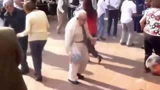 Gang Albanii- Klub GO Go PARODIA!!!!#2 - Dziadek Tańczy