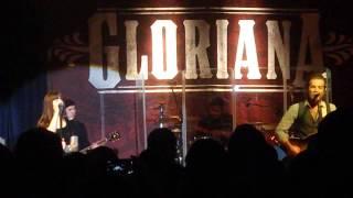 Gloriana- (Kissed You) Good Night LIVE!