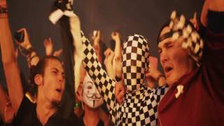 Dimitri Vegas, Like Mike & Steve Aoki vs. Ummet Ozcan - Melody (Coone Remix)